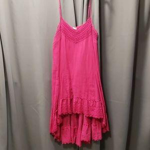 Billabong High Low Summer Dress